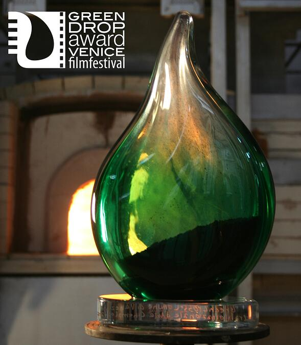 Green Drop Award - 5 settembre 2014 - Venezia