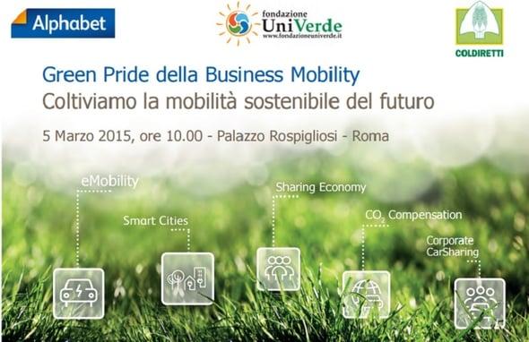 Un premio per le auto elettriche più ecologiche, a prova di sostenibilità!