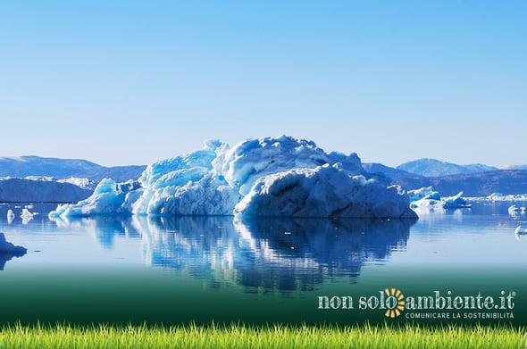 Riscaldamento globale, annessi e connessi: più rapido del previsto lo scioglimento dei ghiacci in Groenlandia