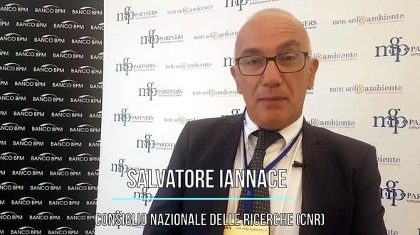 Salvatore Iannace -