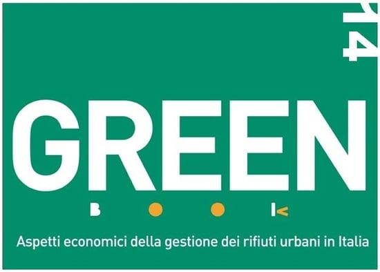 Igiene ambientale, un settore da 9.43 miliardi annui: l'analisi del Green Book 2014