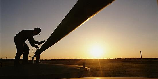 Mercato energetico e nuove Infrastrutture: Il Caso TAP