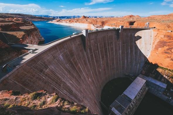 Gli impianti idroelettrici sono davvero green?