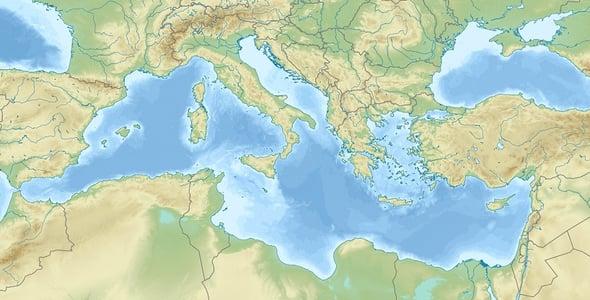 L'impronta ecologica dei paesi mediterranei: la fotografia del Global Footprint Network