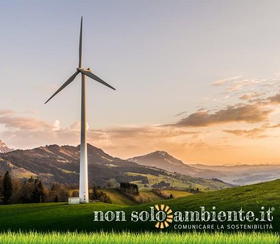 Rinnovabili: Fotovoltaico, Eolico e Idroelettrico registrano un +5% nel primo trimestre 2019