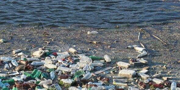 Inquinamento da plastica, arrivano i batteri spazzini