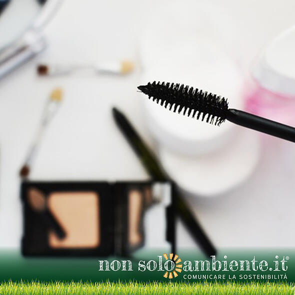 Quanto inquina veramente l'industria della bellezza?