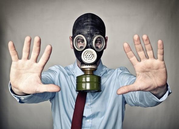 L'inquinamento ambientale, un killer silenzioso.