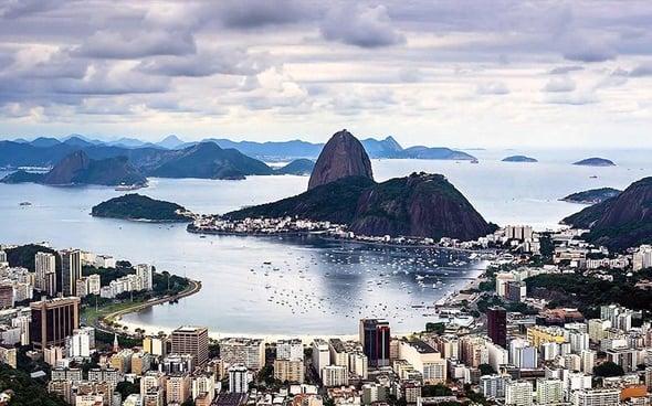 Inquinamento dell'acqua a Rio: a rischio la salute degli atleti olimpici?