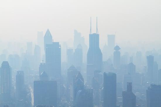 Qualità dell'aria, firmato il piano d'azione per migliorarla