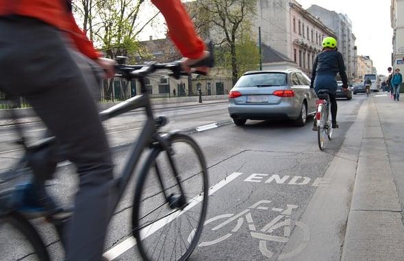 Italia, mobilità sostenibile da migliorare: destinati 12,3 milioni di euro