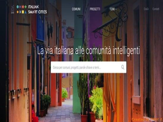"""""""Italian Smart Cities"""", il sito web dedicato alle città intelligenti italiane"""