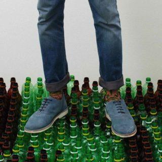 I rifiuti riciclabili diventano jeans: nasce Waste Less