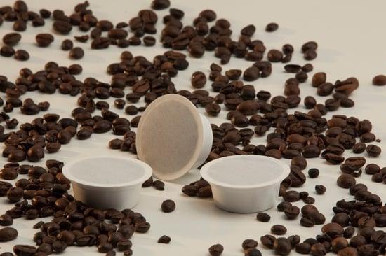 Dalla partnership di Lavazza e Novamont nasce la prima capsula compostabile