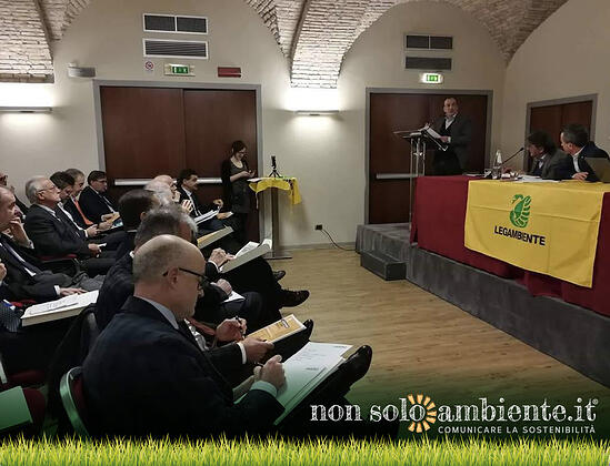 Legambiente lancia 10 proposte per favorire l'economia circolare in Italia