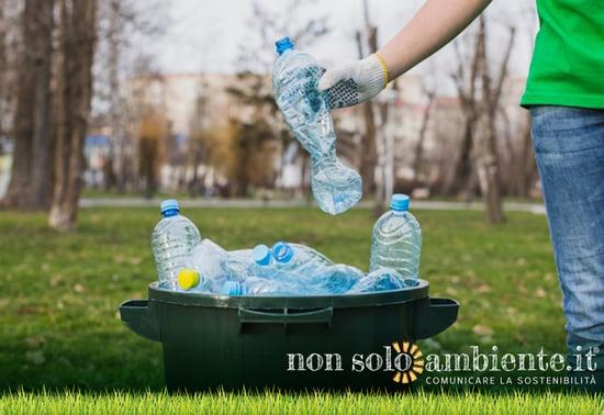 I viaggi che non ti aspetti, le rotte globali dei rifiuti in plastica