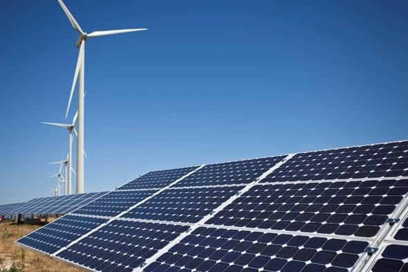 In preparazione dell'estate, record per le rinnovabili a maggio
