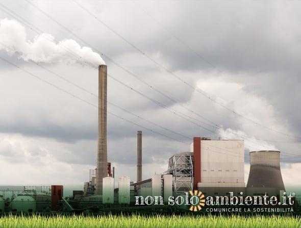 Tutti i numeri dell'inquinamento da metano
