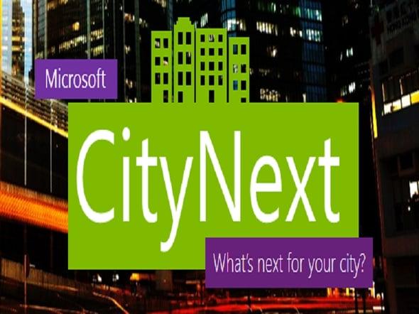 """""""Smart City Next"""": nasce il progetto di Microsoft sulle città intelligenti"""