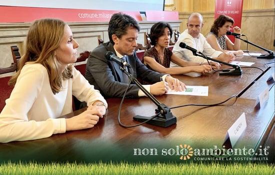 È in arrivo il Milano Green Forum