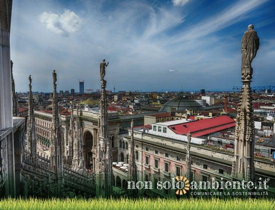 Milano Green Forum: condivisione di idee, progetti e soluzioni
