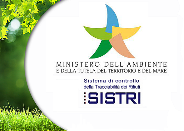 Sistri: con il Milleproroghe prorogata al 2017 la piena operatività