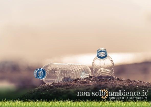 Ministero dell'Ambiente plastic free: la sfida del Ministro Sergio Costa