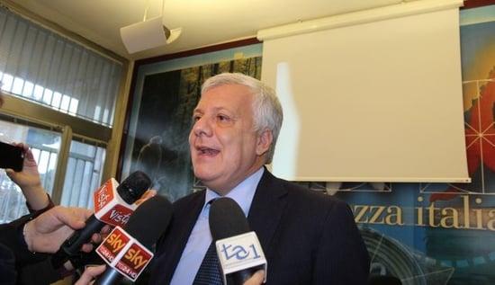 Galletti traccia il bilancio sull'Ambiente dopo il primo giro di boa