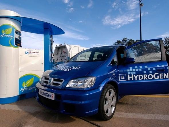 Mobilità sostenibile targata UE: il futuro funziona a idrogeno