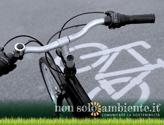 Mobilità sostenibile: largo alla bicicletta