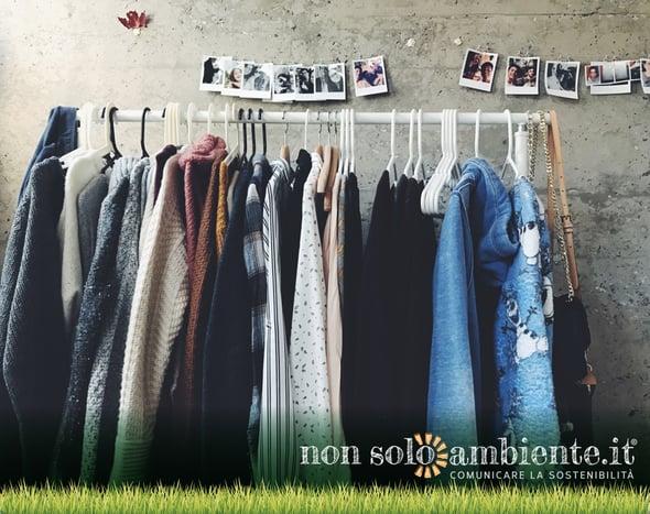 La moda etica e sostenibile che rispetta l'ambiente