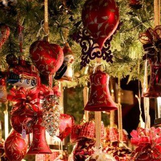 Natale, al via i mercatini ecosostenibili