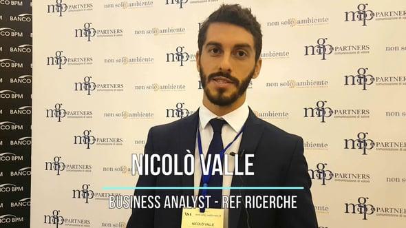 Nicolò Valle -