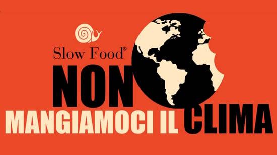 L'appello di Slow Food alla Cop21: