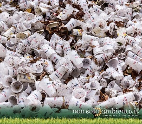 Lotta ai rifiuti plastici: la Commissione Europea mette al bando i prodotti monouso