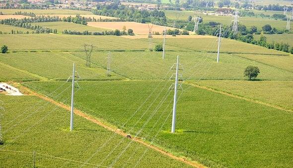 Elettricità, la sostenibilità passa anche dalla rete di distribuzione: premiata Terna
