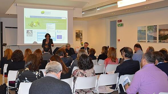 Premio Bilancio Sociale 2015: contro la crisi vince la sostenibilità