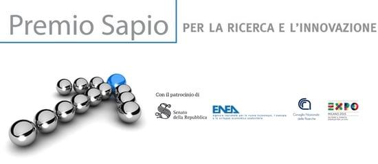 Premio Sapio: a Milano si parla di Smart City e sviluppo economico