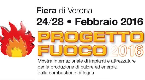 Progetto fuoco: Mostra internazionale di impianti e attrezzature per la produzione di calore ed energia