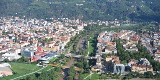 Progetto Sinfonia: tra cinque anni Bolzano sarà la prima smart city d'Europa