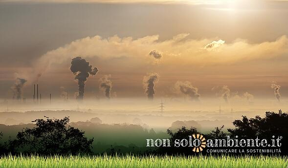Qualità dell'aria: che cosa respiriamo?