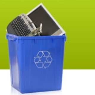 RAEE, il network per i rifiuti elettronici