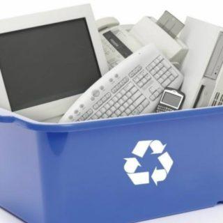 Gestione Raee: da Ecolight una guida per aziende e professionisti