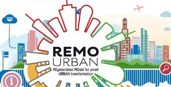 """Al via il progetto """"Remourban"""" per la riqualificazione delle smart city"""
