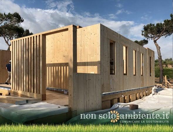 ReStart4Smart: il progetto per la nuova casa solare