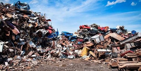 Import-export e inefficienza: una fotografia dei flussi internazionali di rifiuti