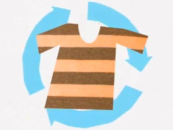 La seconda vita della moda: recupero, riuso, riciclo di abiti e accessori