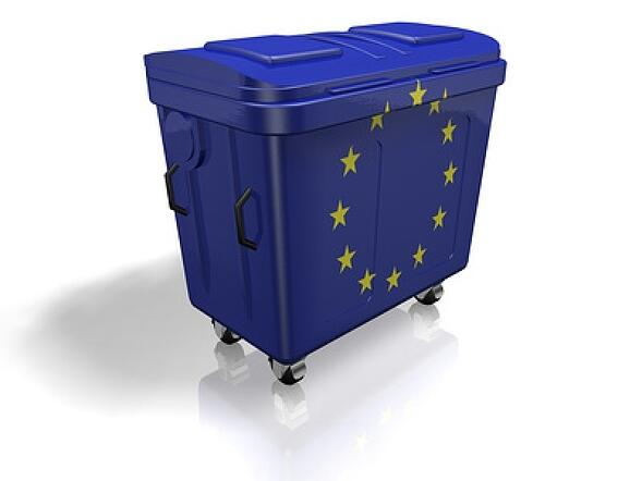 Rifiuti: questionari pubblici per la revisione degli obiettivi europei