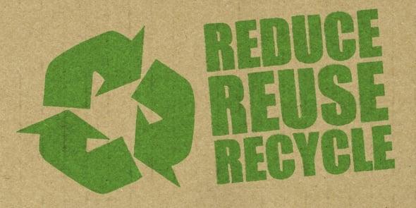 Movimento Rifiuti Zero:i primi passi verso la circular economy