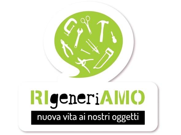 Nasce RIgeneriAMO: officina di quartiere che dona nuova vita agli oggetti